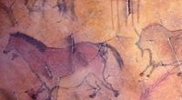 Cave painting 8